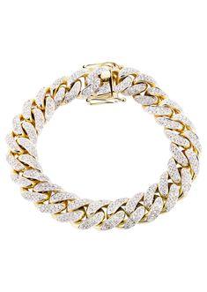 Trendy Jewelry, Cute Jewelry, Luxury Jewelry, Jewelry Box, Jewelery, Jewelry Accessories, Fantasy Jewelry, Diamond Are A Girls Best Friend, Link Bracelets