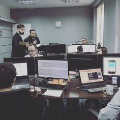 #100daysofmobitouch #day41 #office #brainstorming #creative #monday #starting #new #amazing #week #programming #coding #design #mobile #world #appdevelopment #appdesign #webdevelopment #webdesign #agencylife #mobitouch #softwarehouse #startup #agency #mobitouch #rzeszow by mobitouch_software_house