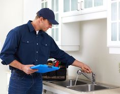Plumbing emergencies can emerge anytime, and you won't even have an idea about when they start. Whether these emergencies are small or big, it can be quite disturbing. Moreover, leaking faucets are no less than big trouble for homeowners. Leaking Pipe, Plumbing Emergency, Home Improvement, Household, Faucets, Evolution, Commercial, Big, Water