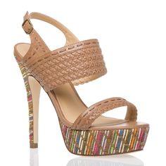 ShoeDazzle: Brucil