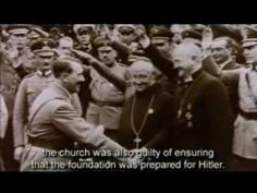 Why there was a German religious fervor in support of Hitler, which Bonhoeffer opposed