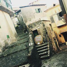 Oggi in visita a Monte Compatri...con la gara di tiro con l'arco   #montecompatri #roma #lazio #italia #loveisanowl #archerylife