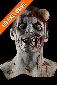 bloody halloween masks halloween at thehorrordomecom - Bloody Halloween Masks