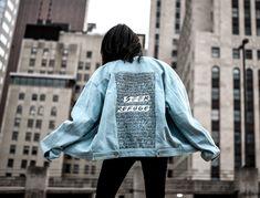 Seek Refuge Launches the First Modest Streetwear Brand for Muslim Women