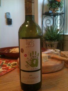 Kris - 2011 Pinot Grigio