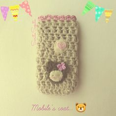 Funda para móvil Mobile Cases, Coin Purses, Totes