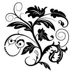 Cutting paper patterns: kirigami ~ Craft , handmade blog