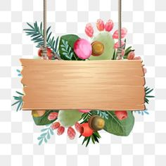 Tropical Fruits Decoration with Leaves Wooden Hanging 無料 PNG そして ベクトル Tropical Fruits, Tropical Leaves, Tropical Flowers, Colorful Roses, Adobe Photoshop, Fruits Decoration, Flower Decorations, Image Clipart, Clipart Images