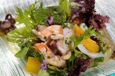 ¿Sabes que en función del color de los #vegetales, tienes unos #beneficios u otros? #beneficios de comer #ensaladas