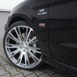 Brabus подхвана и Mercedes ML63 AMG (галерия) | Списание OFF-road.BG: www.dakar.bg, 4х4, SUV, офроуд, ендуро, ATV, моторни спортове, рали