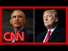 How Obama's presidency impacted Trump's rise to power - YouTube Cnn News, Former President, Barack Obama, Photo S, First Time, Presidents, Politics, Motivation, Youtube