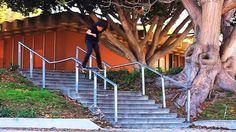 Skateboarding: David Gonzalez – Possessed to Skate (Clip)