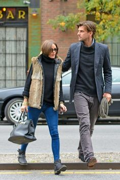 Olivia Palermo - Bag - Hermes. Jacket & pullover - Zadig & Voltaire. Sunglasses - Diorzeli