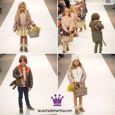 📌 lacasitademartina.com  #Blog de #modainfantil 🇪🇸   #Spain #lacasitademartina #fashionkids #kidsfashion #kidstrends #kidswear #modaniños #kids #bebes #modabebe #baby  #moda  #kidsstyle #kidsmodels #tendencias #modabambini #kidsfashionblog ♥ The Petit Fashion Week by CharHadas un evento de moda infantil solidario ♥