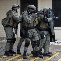 FBI(連邦捜査局) SWAT ベスト用IDパネル・パッチ   特殊部隊, 兵士, 警察