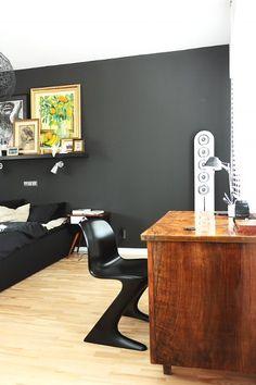 bruxell-gazeta Office Desk, Living Room, Bedroom, Furniture, Home Decor, Desk Office, Decoration Home, Desk, Room Decor