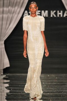 Naeem Khan Spring 2012 Ready-to-Wear Collection Photos - Vogue#37#39
