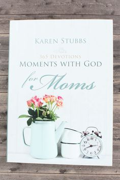 """Give this book to an important mother in your life to show her how much you care. Soft Cover * 392 Pages * Message Page Included * 5"""" (W) x 7"""" (H)"""