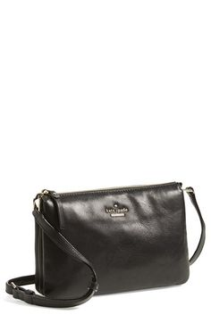 kate+spade+new+york+'ivy+place+-+gabriella'+leather+crossbody+bag+available+at+#Nordstrom