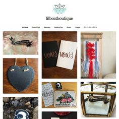 Sometimes I have to remind myself that even baby-steps are steps in the right direction. I have so many goals I want to reach with Lil Boat Boutique that I get ahead of myself or really overwhelmed and kind of shut down. I've been wanting to set up my own site blog and non-etsy shop for a while but I just haven't made the time around my day job and endless excuses. So I'm taking a baby-step and I've launched a Pattern site. It's still hosted by Etsy but now allows for guest check-out for…