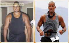 david goggins workout