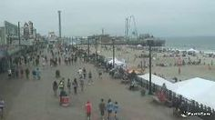 EarthCam - Seaside Heights Cam Beach Soccer Tournament  on this Fathers Day on #seasideheights beach >>See LIVE @EarthCam >> http://www.earthcam.com/usa/newjersey/seasideheights/?cam=seasideheights … … … … …