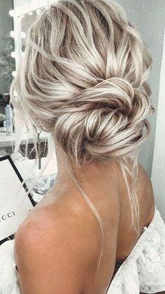 Chic Hairstyles, Box Braids Hairstyles, Bride Hairstyles, Updo Hairstyle, Hairstyle Ideas, Formal Hairstyles, Balayage Hairstyle, Perfect Hairstyle, Princess Hairstyles