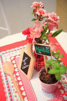 Festa Cozinha da Valentina – Macetes de Mãe