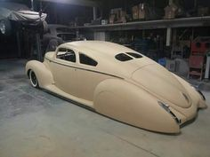 Very nice lead sled project. Vintage Cars, Antique Cars, Old School Cars, Lead Sled, Sweet Cars, Us Cars, My Ride, Custom Cars, Cars And Motorcycles