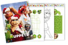 """The Muppets"" Activity Sheets - Rewards - Disney Movie Rewards"
