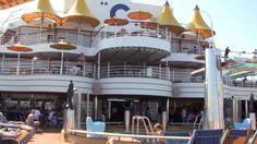 Great cruise on Costa Fascinosa !