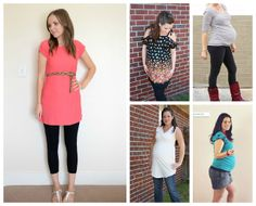 luvinthemommyhood: Maternity Sewing Tutorial Roundup 2012!!!!!