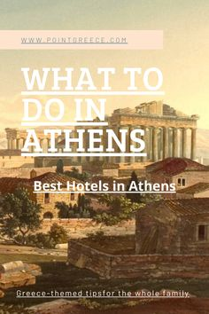what to do in Athens Hotels In Athens Greece, Santorini Greece Beaches, Athens Beach, Athens Hotel, Corfu Greece, Mykonos Greece, Greece Honeymoon, Greece Vacation, Greece Travel