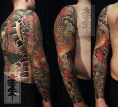 Jarno | Tatuata