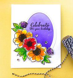 Celebrate - PTI stamps