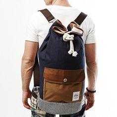 Duffle Bag by Drife   MONOQI