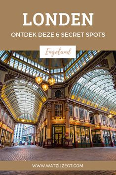 6 Secret spots in London: hidden treasures in London Clapham Common, Highgate Cemetery, Disney Cruise Tips, Things To Do In London, Westminster Abbey, Cancun Mexico, Kissimmee Florida, London Calling, Europe Travel Tips