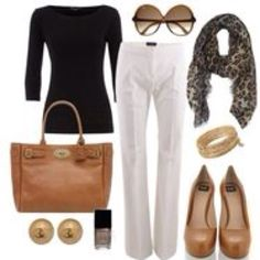 Weekend outfit!
