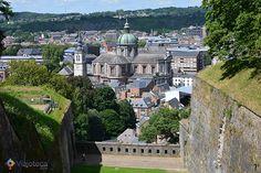 Conhecendo a Bélgica : Namur