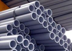 PVC pipe crafts