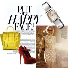 """Simple yet Elegant"" by productsaver on Polyvore"