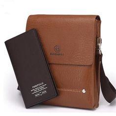 fa79edd8c3eb Men s Messenger Crossbody Satchel Bags Small Shoulder Bag