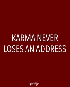 Work motivational quotes : 20 Karma Quotes Remind Us That Sweet, Sweet Revenge Is Just Around The Corner - Work Quotes Payback Quotes, Karma Quotes Truths, Revenge Quotes, Now Quotes, Sarcastic Quotes, True Quotes, Quotes To Live By, Funny Quotes, Work Motivational Quotes