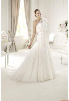 Vestidos de noiva Pronovias Usera 2013