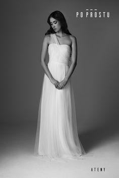 Athens Wedding Dress. Suknia Ateny. Simple wedding dress. Po Prostu suknie ślubne. Prosta suknia ślubna. Suknie ślubne 2018. #2018 #weddingdress #simpleweddingdress #weddinginspirations #bride #wedding #love #fashion #sukniaslubna #prostasukniaslubna #slubneinspiracje #Athens #Ateny
