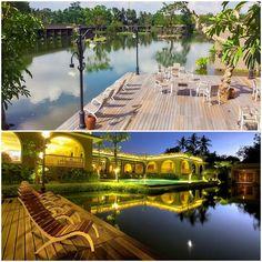 Yogyakarta memang penuh suasana dan tradisi yang dapat membawa kita kembali ke kampung halaman. Tapi tahukah Anda, kalau sebenarnya Anda tidak perlu beranjak dari kenyamanan hotel ini untuk merasakan indahnya kampung halaman, di mana semua kepenatan dan hiruk pikuk kota terasa jauh.