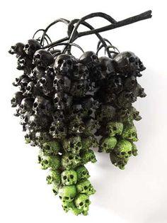 Bunch o' skulls