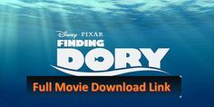 "It has also been confirmed that characters from the first film will appear in the sequel, including Dory, Nemo, Marlin and the ""Tank Gang"".So Finding Dory Full Movie Download Free HD,"