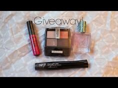 CHRISTMAS GIVEAWAY! (open) - YouTube Christmas Giveaways, Makeup, Youtube, Blog, Make Up, Blogging, Bronzer Makeup, Youtube Movies