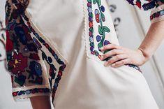 Дизайнерська сукня вишита, фото 3